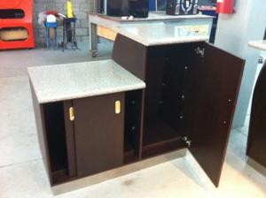 Muebles para cafeteria for Mobiliario para cafes